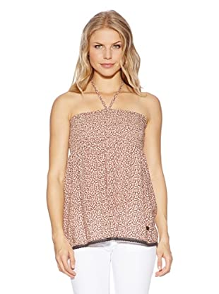 Time Out Top (Beige)