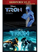 Handpicked Science/Fiction - Tron/Tron Legacy