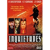 Trouble in Mind [DVD] [Import]Kris Kristofferson�ɂ��