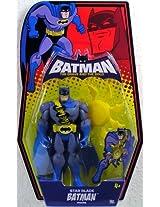 Batman: Brave And The Bold Star Blade Batman Action Figure