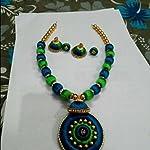 Traditional Jewellery Set