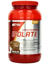 MET-Rx Ultramyosyn Whey Isolate - 2 lbs (Chocolate)