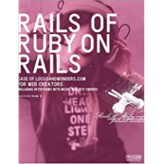 Rails of Ruby on Rails ~Case of LOCUSANDWONDERS.COM~