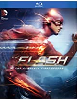 The Flash: The Complete First Season