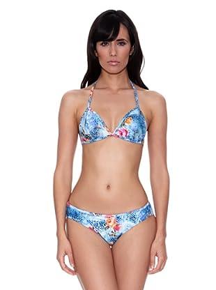 Bikini Pam (Azul)