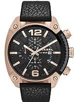 Diesel Overflow DZ4297 Chronograph Watch - For Men