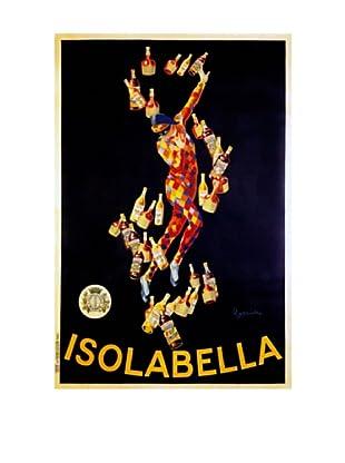 Isolabella Giclée Canvas Print