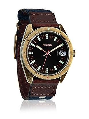 Nixon Uhr mit japanischem Uhrwerk Man Rover  42 mm