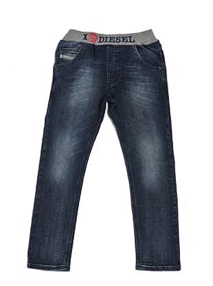 Diesel Kid Jungen Jeans Pzatto (Blau)