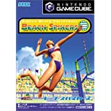 BEACH SPIKERS(�r�[�`�X�p�C�J�[�Y)�Z�K�ɂ��