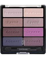 Black Radiance Eyeshadow Berry Puree
