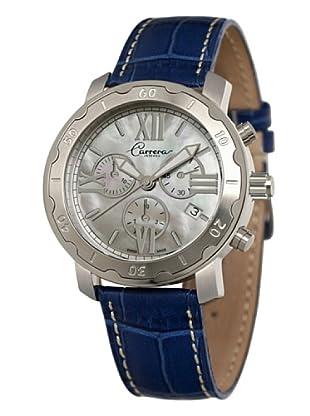 Carrera Armbanduhr 88100WBL Perlmutt