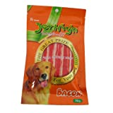 Jerhigh Pure Meat & Great Taste Stick For Dog Bacon 70g X 6
