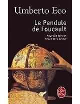 Le Pendule De Foucault (Fiction, Poetry & Drama)