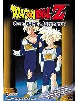 Dragon Ball Z - Cell Games - Ultimatum