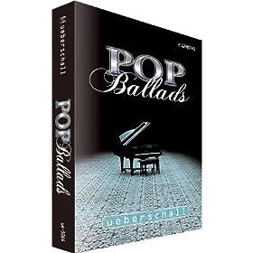 CRYPTON POP BALLADS