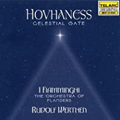 Hovhaness: Celestial Gate