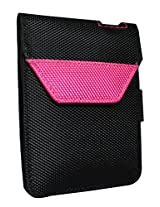 Saco Plug and Play External Hard Disk Hard Case Pouch Cover Bag forSeagate Backup Plus Slim 2TB Portable External Hard Drive with Mobile Device Back