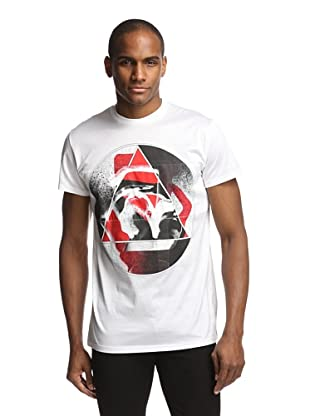 Dior Men's Geometric T-Shirt (Multi)