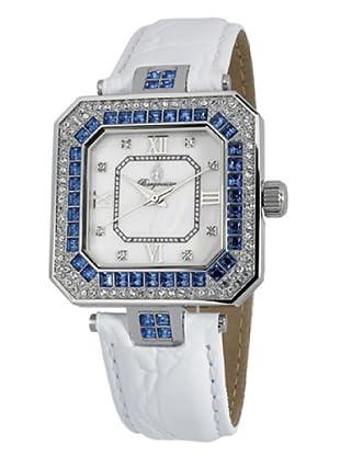 Burgmeister Damen-Armbanduhr XS Sevilla Analog Quarz Leder BM171-116B
