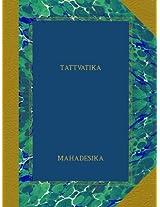 TATTVATIKA