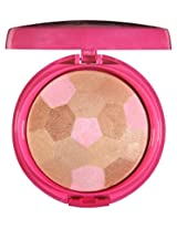 Physicians Formula Powder Palette Multi-Colored Custom Bronzer - The Bombshell Collection, Blondes, 0.33 Ounce
