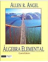 Algebra Elemental (