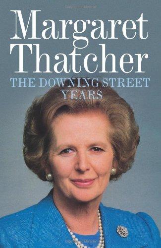 サッチャー元首相、死去