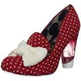 Irregular Choice Bowtiful Decorative