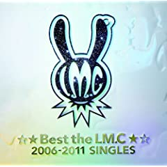 ����Best the LM.C����2006-2011 SINGLE (�ʏ��)
