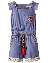 Nauti Nati Girls' Jumper and Knitted Top
