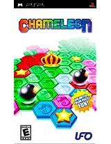Chameleon - Sony PSP