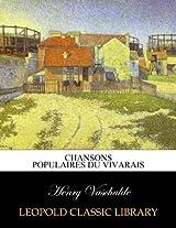 Chansons populaires du Vivarais