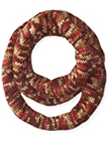Muk Luks Women's Eternity Scarf Three Color Marl