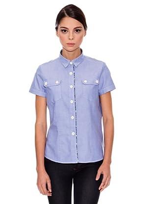 Merc Camisa Becca (Azul)