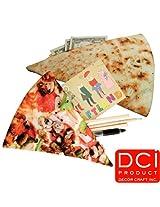 DCI Yummy Pocket, Pizza