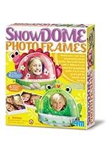 4M Snow Dome Photo Frame