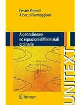 Algebra lineare ed equazioni differenziali ordinarie (UNITEXT)