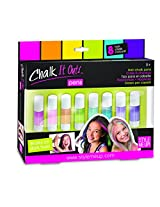 Style Me Up Chalk It Out Pens 8 Pack
