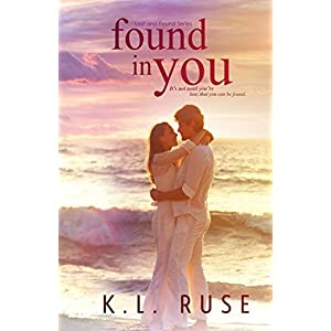 Found in You: Volume 1 (Lost and Found Series)