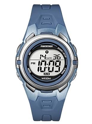 Timex T5K362 - Relojes de Deporte Azul