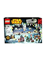 Lego Star Wars Advent Calendar 75056-274 pieces