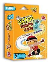 Madrat Games Mighty Raju Catch, Multi Color