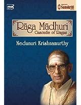 Raga Madhuri - Raga Alapanas