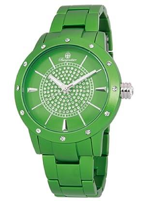 Burgmeister Damen-Armbanduhr Crazy Color Analog Quarz Aluminium BM164-090C