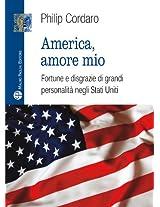 America, Amore Mio (Libro Verita / Nuova Serie)