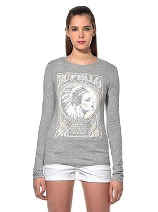 Fiorucci Camiseta Desio (Gris)