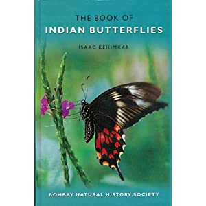 The Book of Indian Butterflies (Bombay Natural History Society)