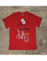 Yellbow Sad Me Happy Me Unisex T-Shirt