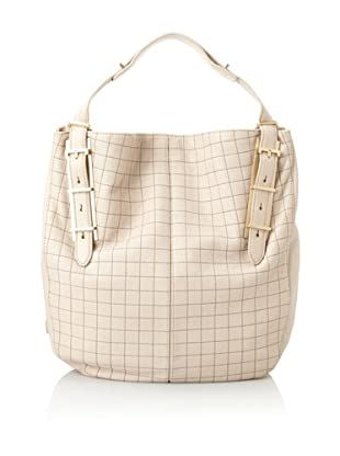 Botkier Women's Eden Leather Quilted Hobo